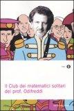 Il Club dei Matematici Solitari del Prof. Odifreddi — Libro