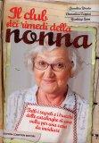 Il Club dei Rimedi della Nonna