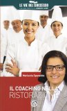 Il Coaching nella Ristorazione — Libro