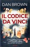 Il Codice da Vinci - Libro