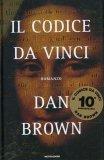 Il Codice Da Vinci - Decimo aniversario
