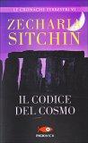 Il Codice del Cosmo - Libro