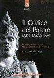 Il Codice del Potere (Arthaśāstra)