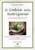 Il Codice della Nutrizione - Libro