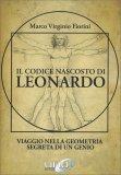 Il Codice Nascosto di Leonardo — Libro