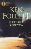 Il Codice Rebecca - Libro