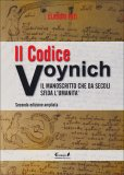 Il Codice Voynich — Libro