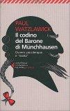 Il Codino del Barone di Munchhausen - Libro