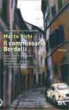 Il Commissario Bordelli — Libro