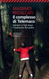 Il Complesso di Telemaco  - Libro