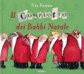Il Complotto dei Babbi Natale - Libro