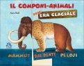 Il Componi Animali dell'Era Glaciale