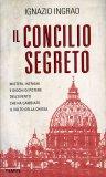 Il Concilio Segreto  — Libro