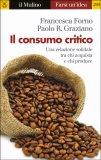 Il Consumo Critico - Libro