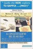 Il Contatto Alieno del XX Secolo - Libro