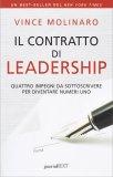 Il Contratto di Leadership - Libro