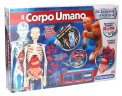 Il Corpo Umano - Kit