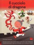 Il Cucciolo di Dragone - Libro