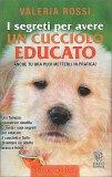 Il Cucciolo Educato - Libro