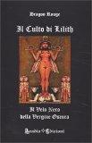 Il Culto di Lilith - Libro