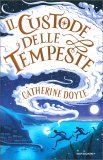 Il Custode delle Tempeste — Libro