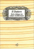 Il Dattero - Dolce Dialogo tra Culture Mediterranee — Libro