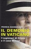 Il Demonio in Vaticano  - Libro