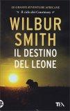 Il Destino del Leone - Libro