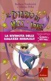 Il Diario di Miss... Ione  — Libro
