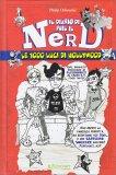 Il Diario di Phil il Nerd — Libro