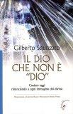 """Il Dio che non è """"Dio""""  - Libro"""