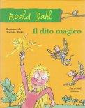 Il Dito Magico - Libro