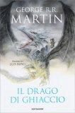 Il Drago di Ghiaccio - Libro
