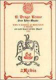 Il Drago Rosso - Gran Libro Magico