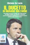Il Ducetto di Rignano sull'Arno - Libro