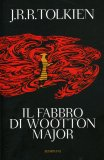 Il Fabbro di Wootton Major  - Libro