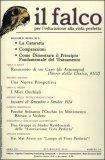Il Falco n. 35 Ottobre/Novembre/Dicembre 2010