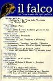 Il Falco n. 39 Gennaio/Aprile 2012