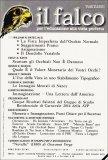 Il Falco n. 45 - Gennaio/Aprile 2014 + Novelle 1880