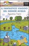Il Fantastico Viaggio del Signor Acqua  - Libro