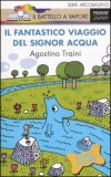 Il Fantastico Viaggio del Signor Acqua