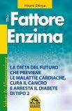 eBook - Il Fattore Enzima - PDF