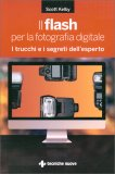 Il Flash per la Fotografia Digitale — Libro