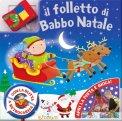 Il Folletto di Babbo Natale - Libro