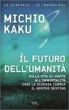 Il Futuro dell'Umanità — Libro