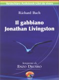 Il Gabbiano Jonathan Livingston — Audiolibro CD Mp3