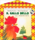 Il Gallo Bello + CD - Libro