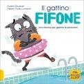 Il Gattino Fifone — Libro