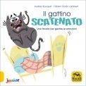 Il Gattino Scatenato — Libro