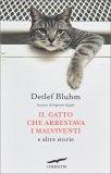 Il Gatto che Arrestava i Malviventi — Libro
